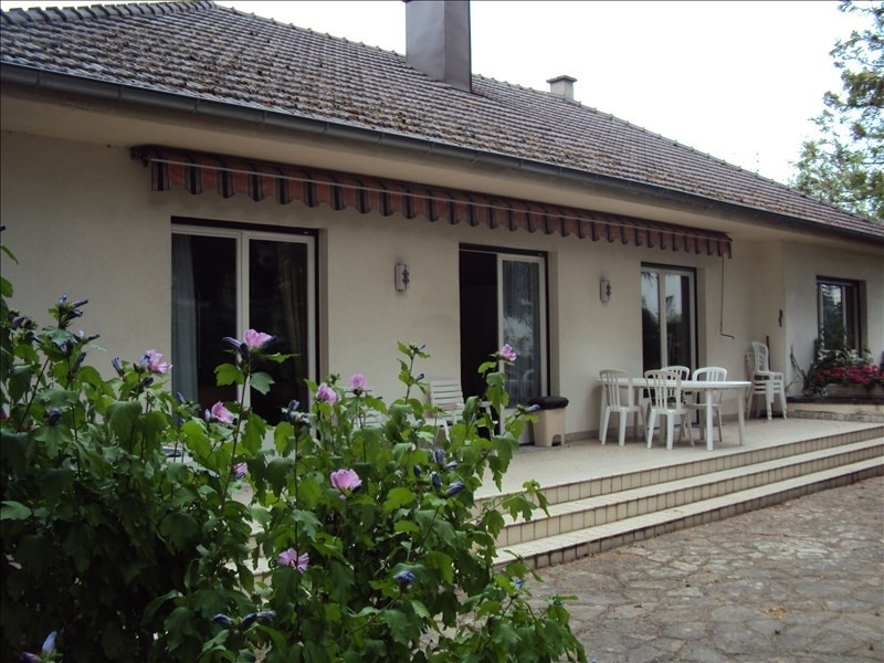 Sale house / villa Riedisheim 370000€ - Picture 1