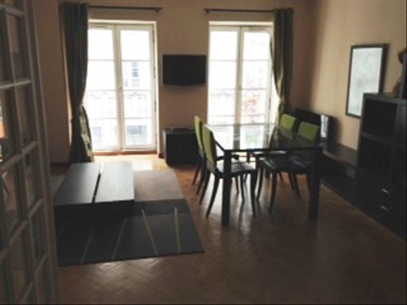Vente appartement Paris 7ème 910000€ - Photo 2