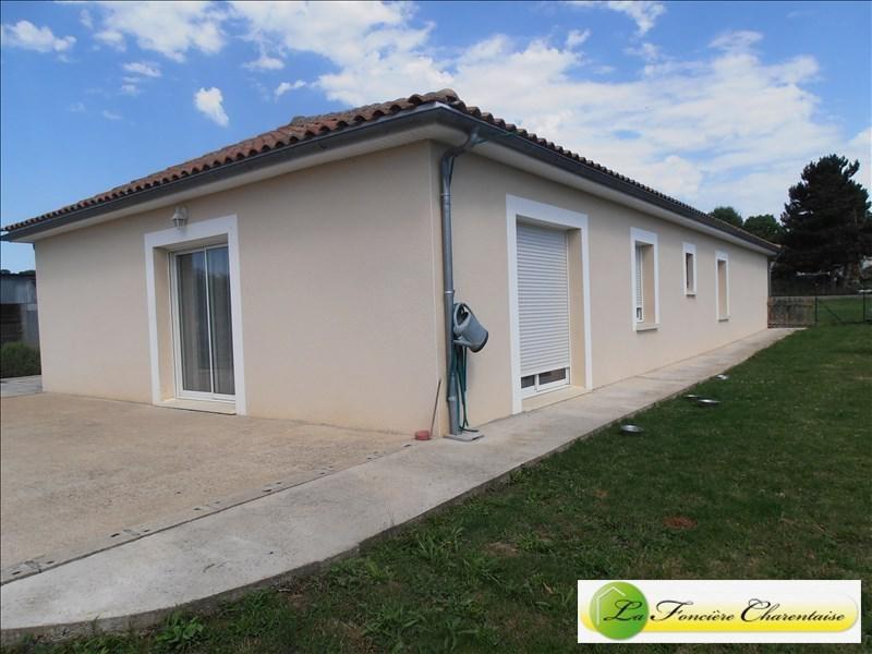 Sale house / villa Linars 151200€ - Picture 2