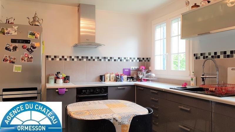 Sale house / villa Pontault combault 495000€ - Picture 2