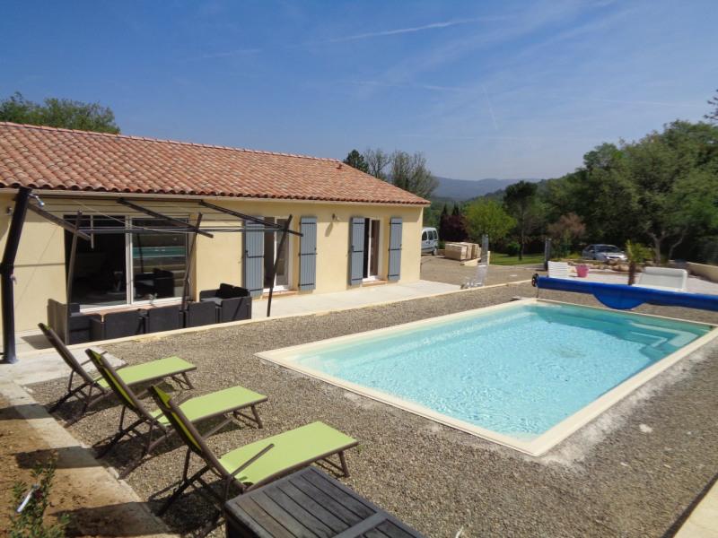 Sale house / villa Salernes 409500€ - Picture 21