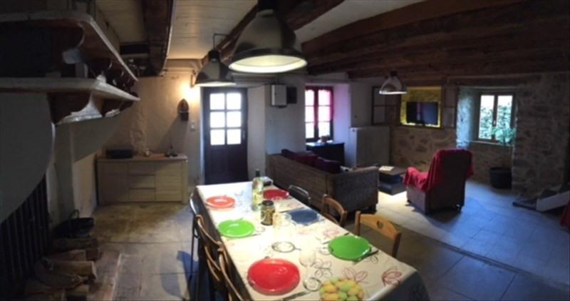 Vente maison / villa Laissac 89900€ - Photo 2