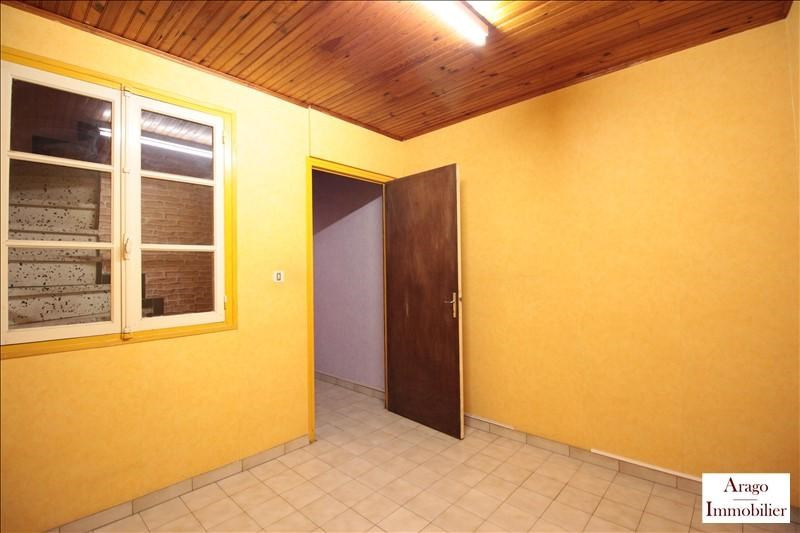 Vente maison / villa Rivesaltes 44600€ - Photo 3