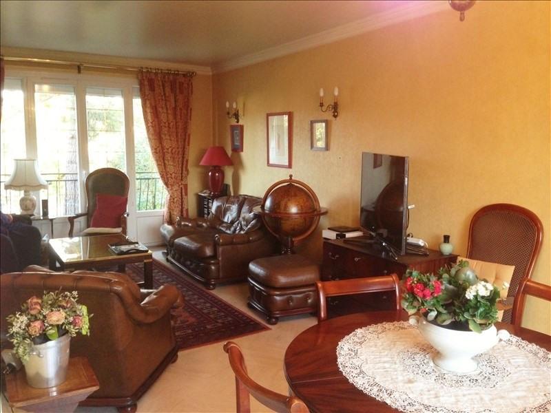 Sale house / villa Villiers sur orge 380000€ - Picture 2