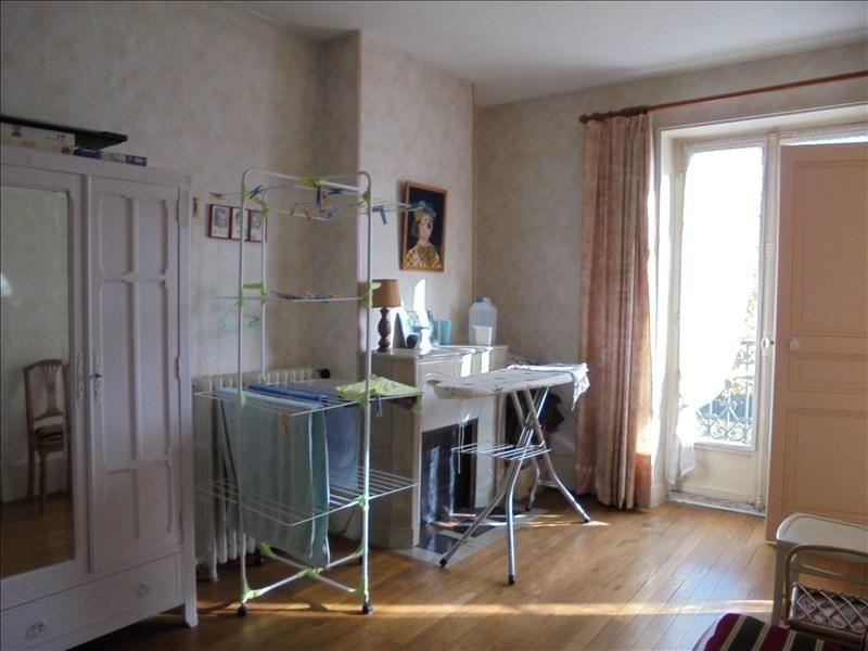 Sale house / villa Ousson sur loire 159500€ - Picture 8