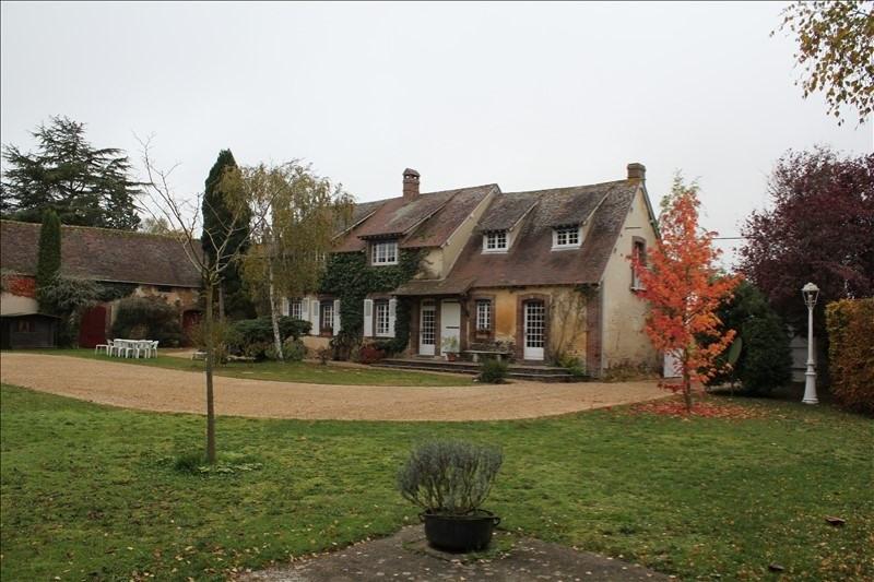 Verkoop  huis Maintenon 313900€ - Foto 1