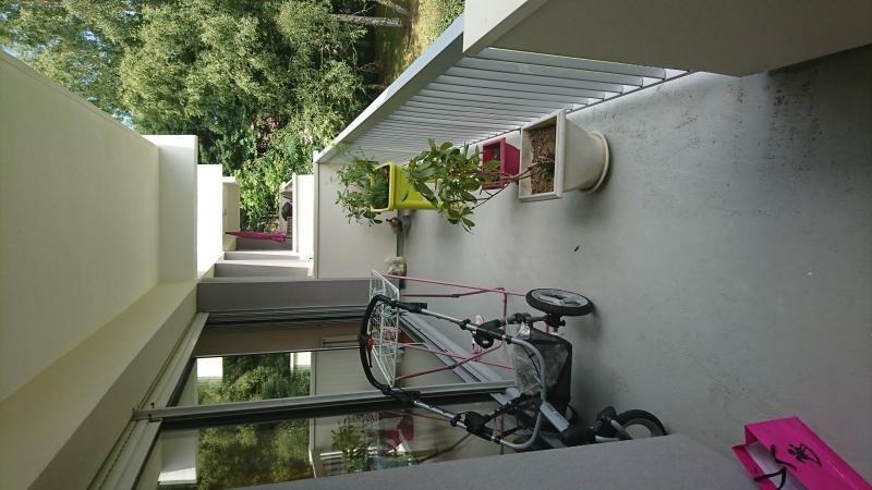 Sale apartment Bois d arcy 245000€ - Picture 6