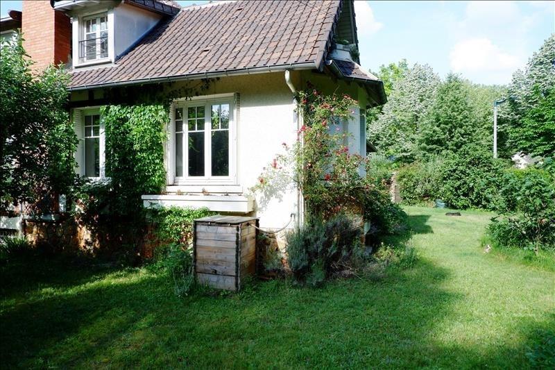 Deluxe sale house / villa Maisons-laffitte 1352000€ - Picture 3