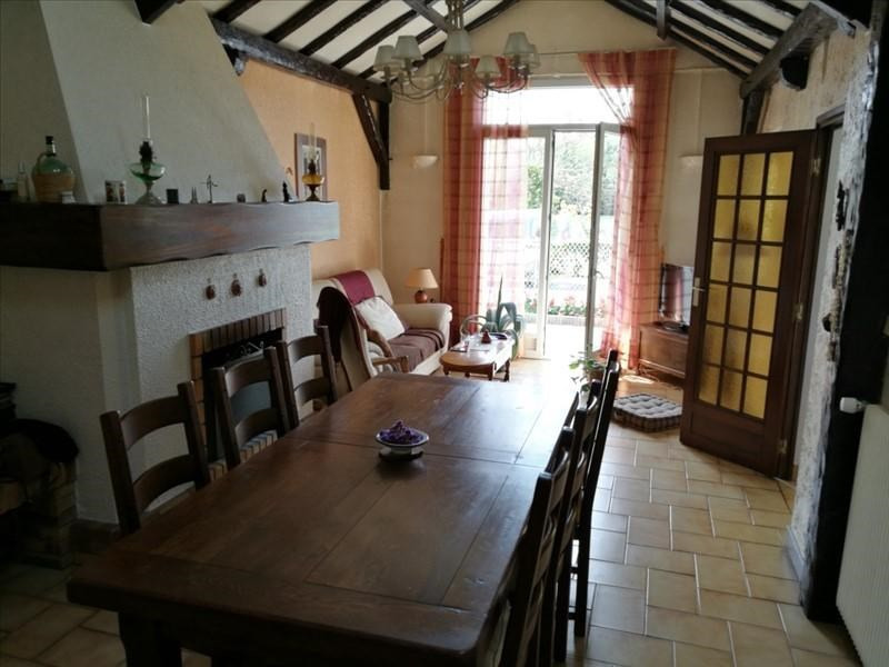 Sale house / villa Chartrettes 220 000€ - Picture 10