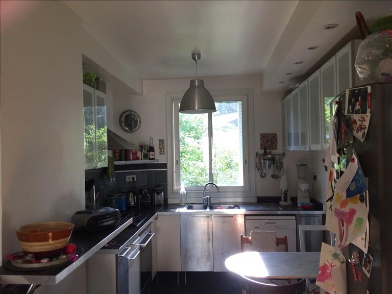 Vente appartement Garches 455000€ - Photo 3