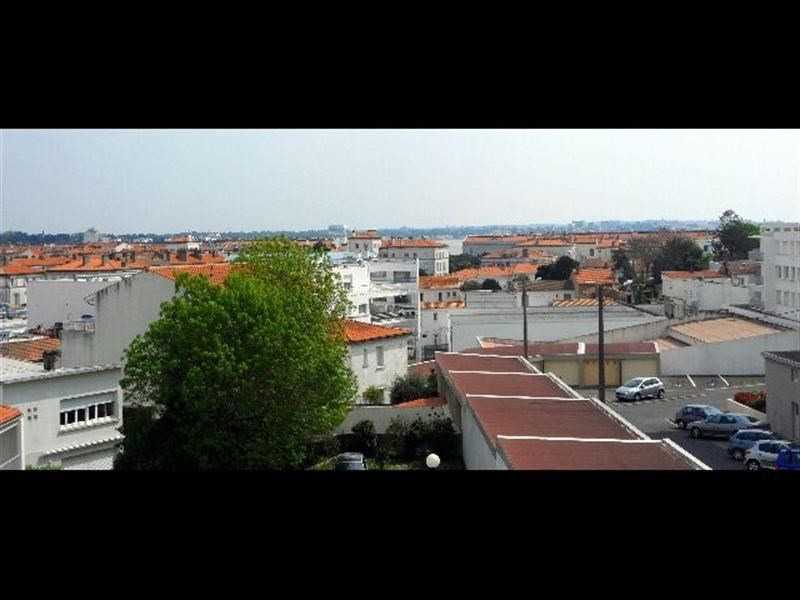 Vacation rental apartment Royan 538€ - Picture 2