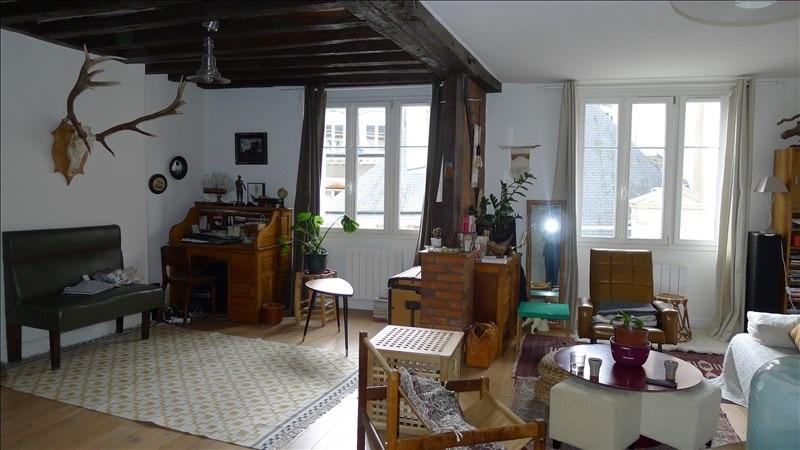 Revenda apartamento Orléans 222600€ - Fotografia 3
