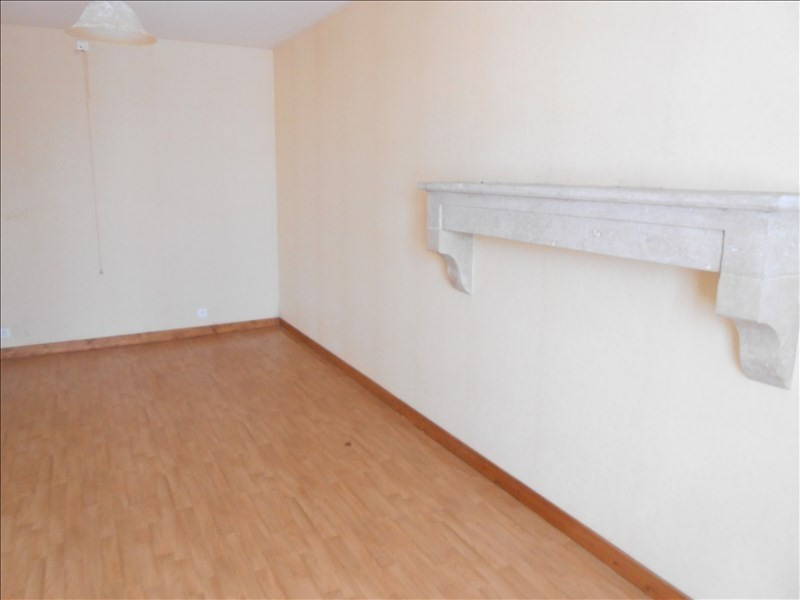 Sale house / villa Aulnay 133125€ - Picture 9