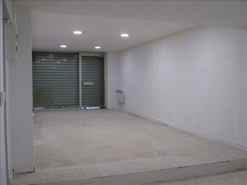 Vente local commercial Trets 78 000€ - Photo 2