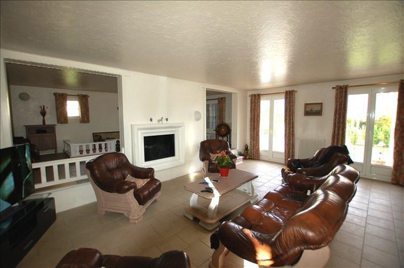 Deluxe sale house / villa Mareil sur mauldre 630000€ - Picture 2