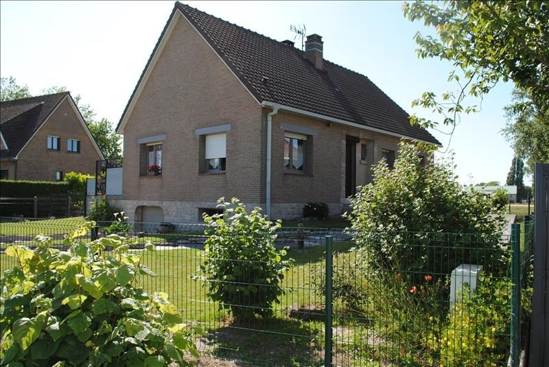 Vente maison / villa Brouckerque 272480€ - Photo 2
