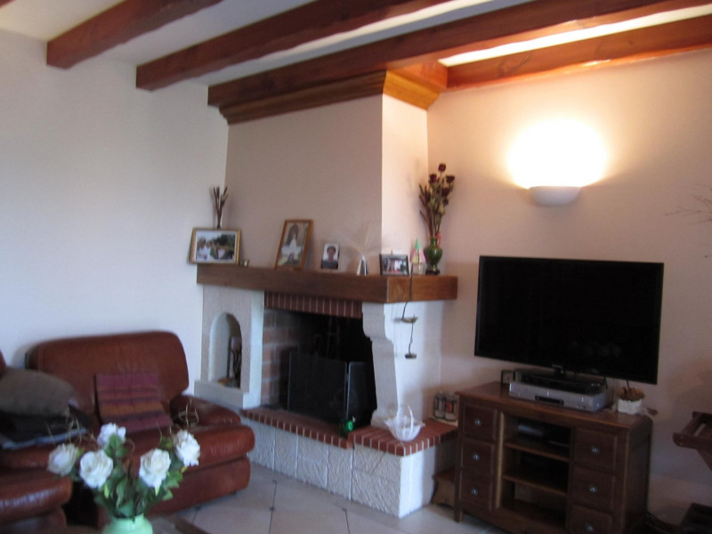 Vente maison / villa Barbezieux saint-hilaire 346 725€ - Photo 9