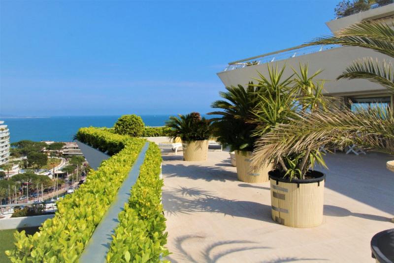 Deluxe sale apartment Villeneuve loubet 1250000€ - Picture 6