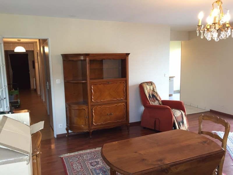Venta  apartamento Poitiers 126000€ - Fotografía 5