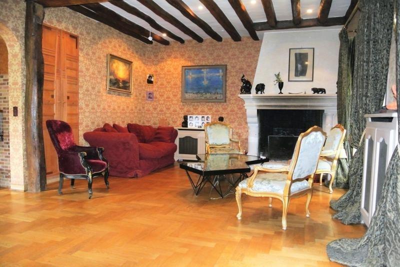 Vente de prestige maison / villa St leu la foret 789000€ - Photo 1