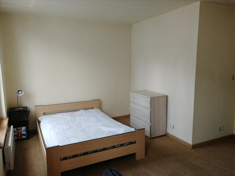 Rental apartment Chateau renault 323€ CC - Picture 3