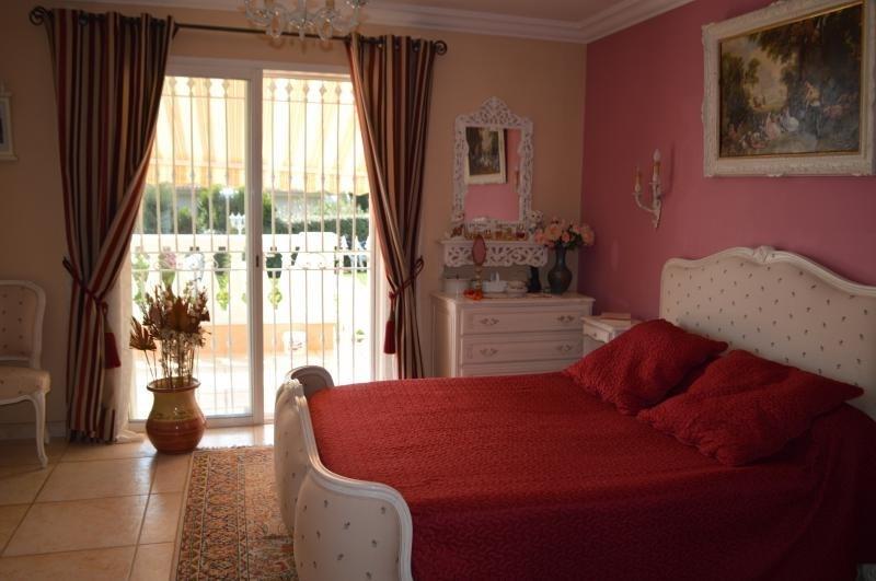 Vente de prestige maison / villa St aygulf 1417500€ - Photo 7