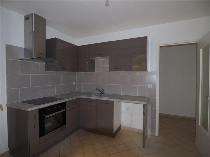 Sale apartment Manosque 153000€ - Picture 4
