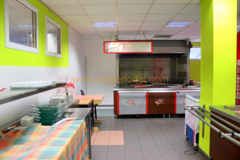 Commercial property sale shop Lisses 1320000€ - Picture 4