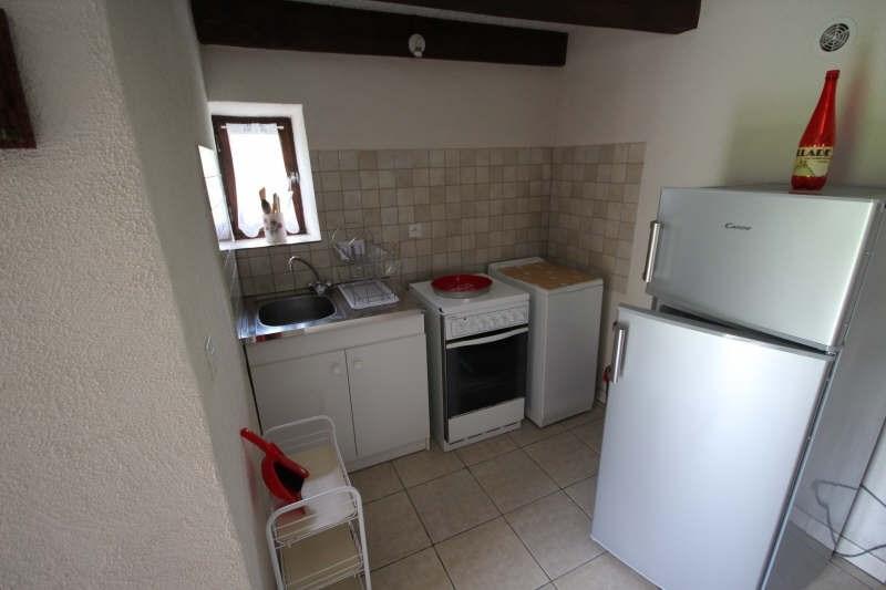 Vente maison / villa La fouillade 275600€ - Photo 10