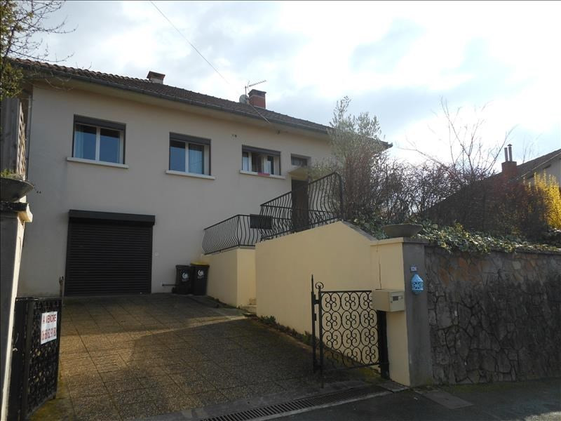 Sale house / villa Carmaux 158 000€ - Picture 2