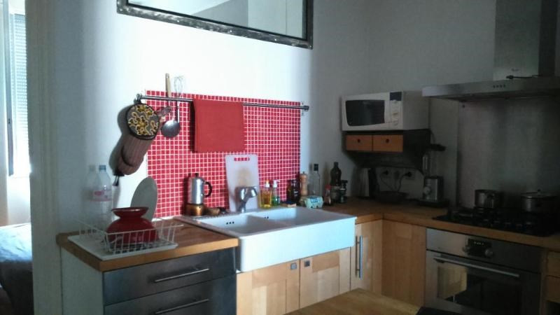 Location appartement Lyon 6ème 732€ CC - Photo 9
