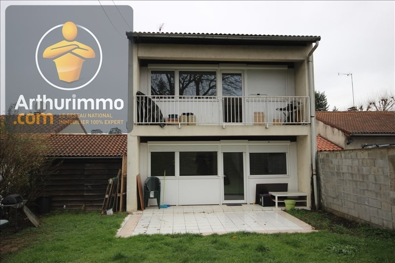 Investment property building St galmier 158 000€ - Picture 1