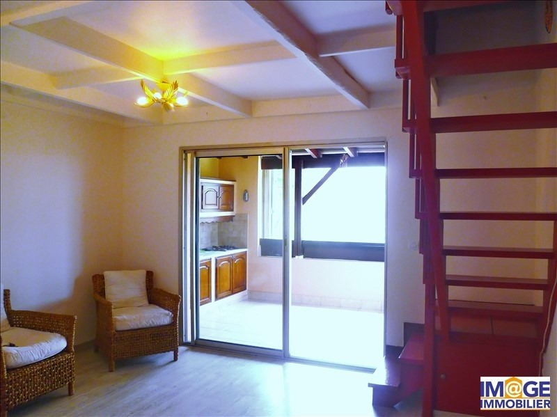 Sale apartment St martin 138000€ - Picture 2