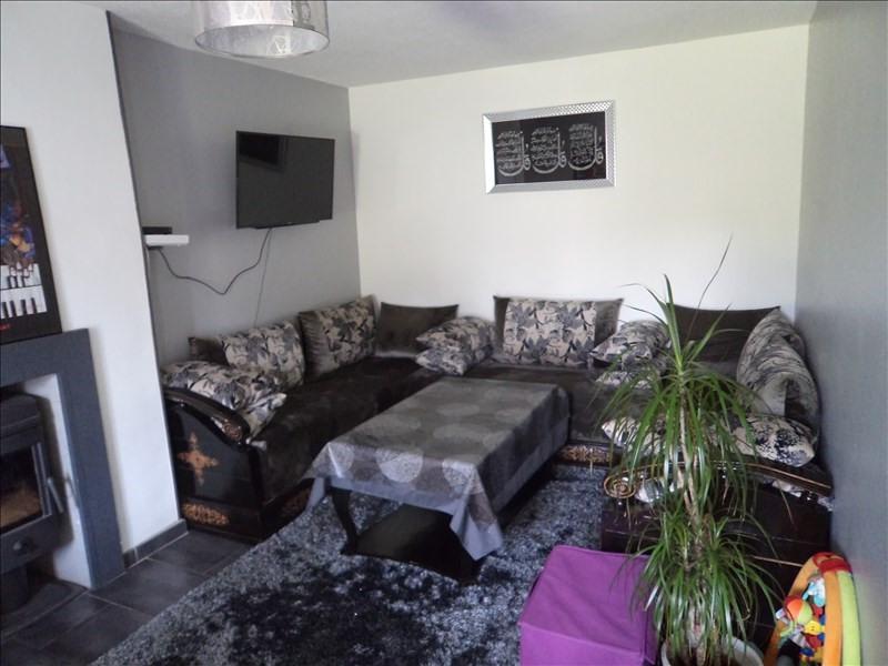 Vente maison / villa Cholet 102600€ - Photo 3
