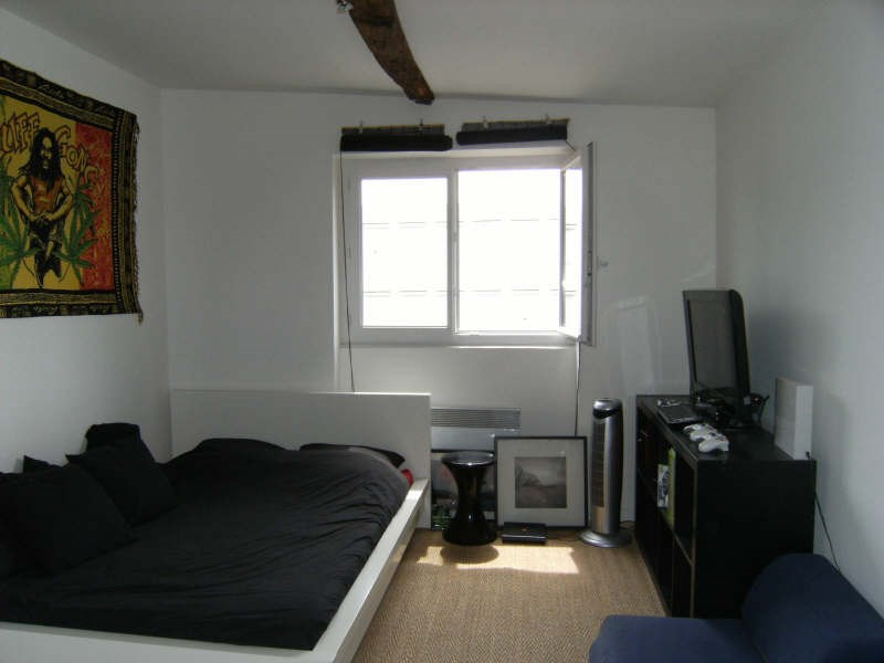 Location appartement Chatou 528€ CC - Photo 1