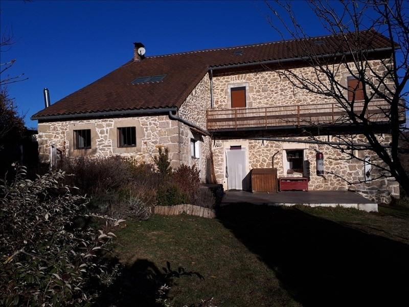 Vente maison / villa La roque ste marguerite 269000€ - Photo 1