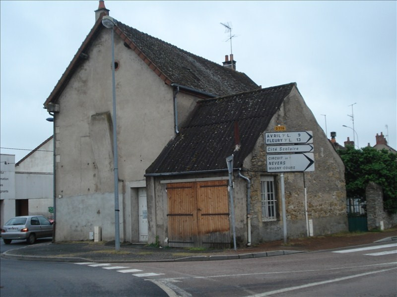 Investment property building Decize 139000€ - Picture 4