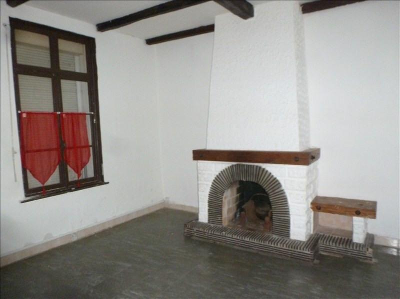 Vente maison / villa St quentin 65200€ - Photo 2
