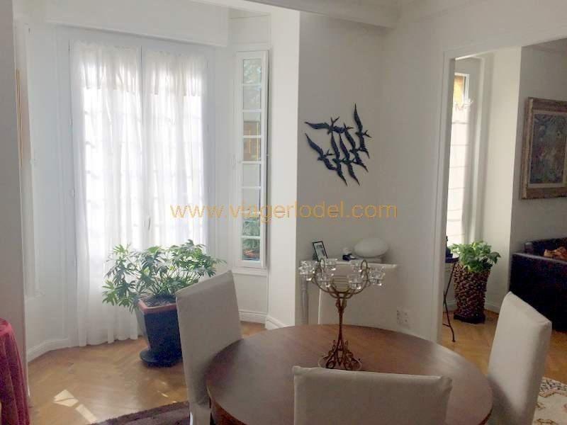 Lijfrente  appartement Nice 95000€ - Foto 9