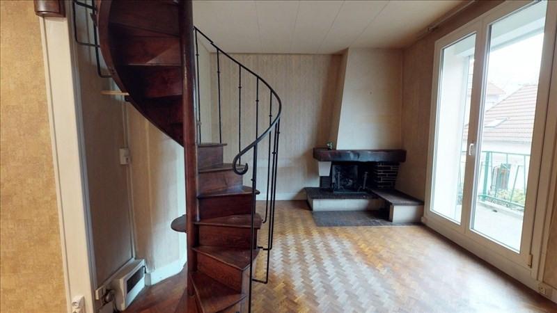 Vente maison / villa Villeneuve st georges 217000€ - Photo 4