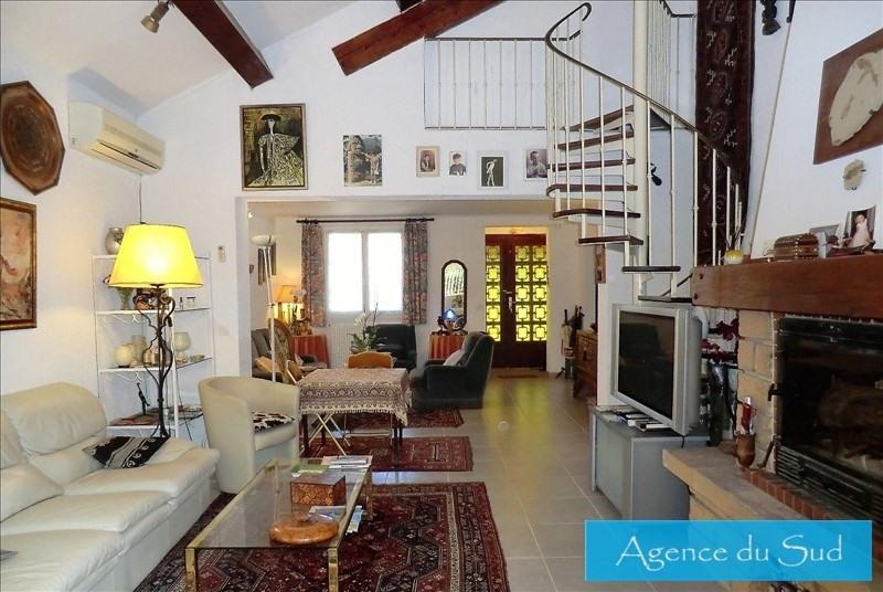 Vente de prestige maison / villa Carnoux en provence 579000€ - Photo 1