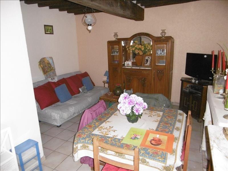 Sale apartment Crepy en valois 55000€ - Picture 1