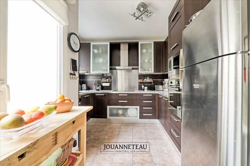 Sale house / villa Vanves 936000€ - Picture 5