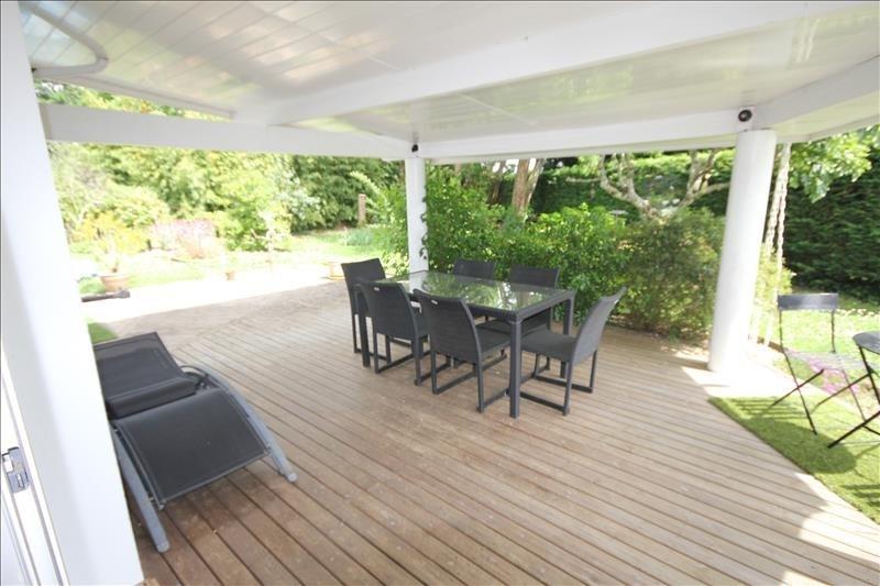 Vente maison / villa Ste helene 465000€ - Photo 4