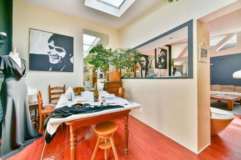 Vente maison / villa Puteaux 575000€ - Photo 5