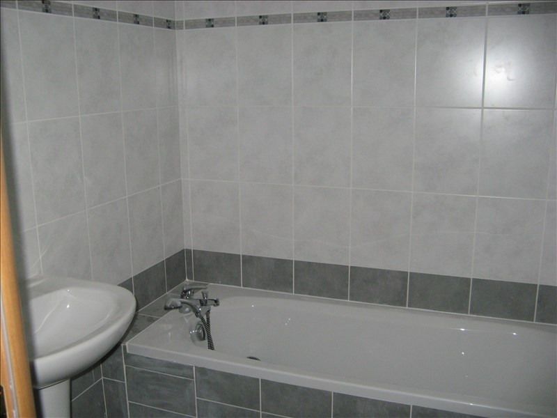 Location appartement Le fayet 593€ CC - Photo 2