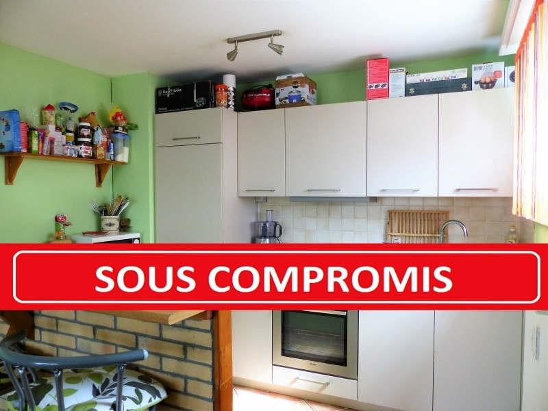 Sale apartment Haguenau 106500€ - Picture 1