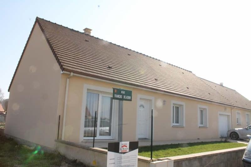 Vente maison / villa Cerisé 195000€ - Photo 7