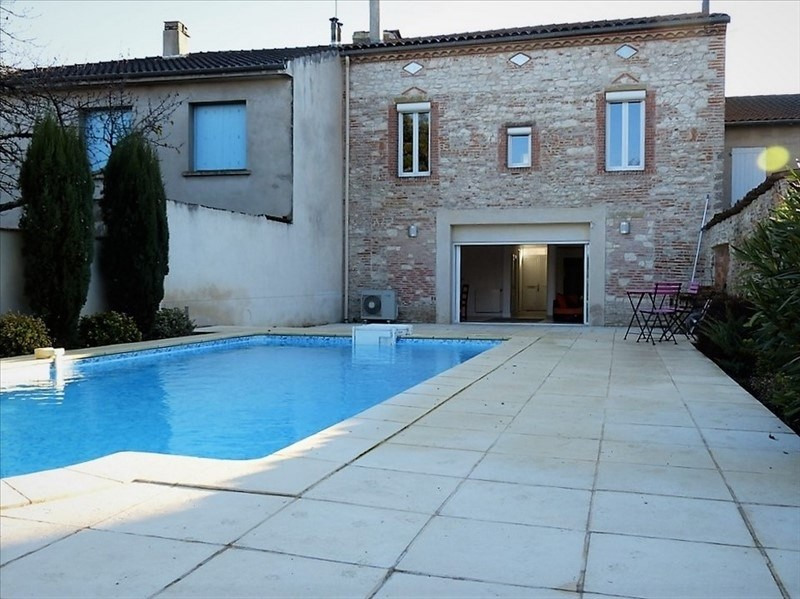 Vente maison / villa Albi 449 000€ - Photo 1