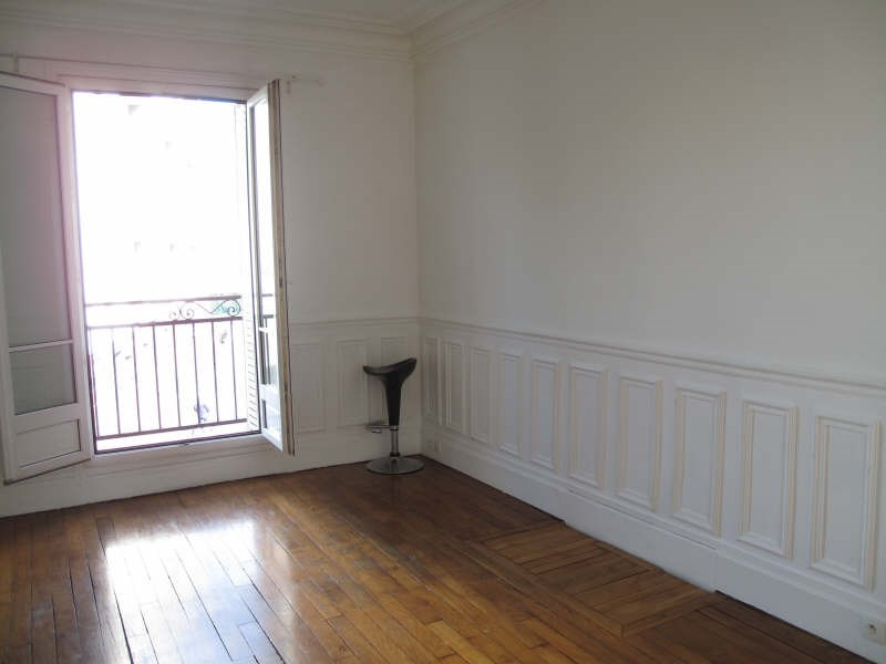 Location appartement Asnieres sur seine 1 220€ CC - Photo 3